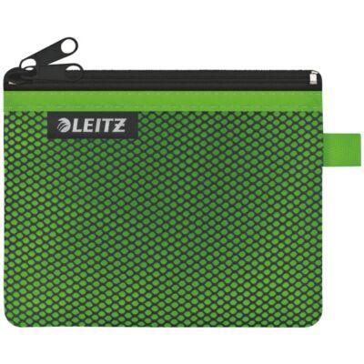 Utazótasak LEITZ Wow S méret 14x10,5cm zöld