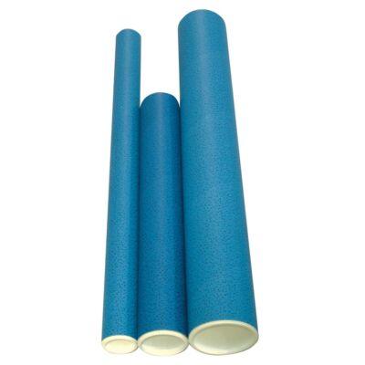 Okmányhenger FORTUNA 73x490 kék