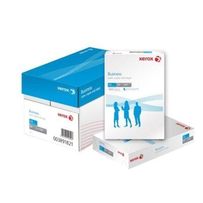Fénymásolópapír XEROX Business A/3 80 gr 500 ív/csomag