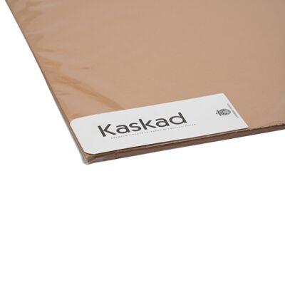 Dekorációs karton KASKAD 45x64 cm 2 oldalas 225 gr dió 19 100 ív/csomag
