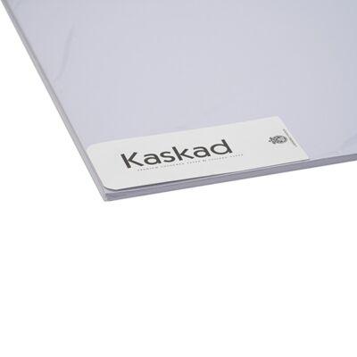 Dekorációs karton KASKAD 45x64 cm 2 oldalas 225 gr orgona 85 100 ív/csomag