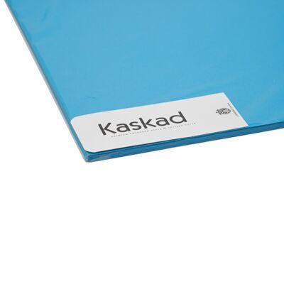 Dekorációs karton KASKAD 45x64 cm 2 oldalas 225 gr királykék 78 100 ív/csomag