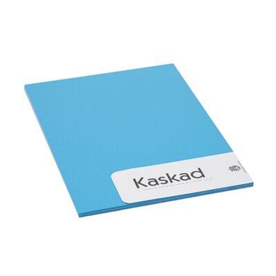 Névjegykártya karton KASKAD A/4 2 oldalas 225 gr királykék 78 20 ív/csomag