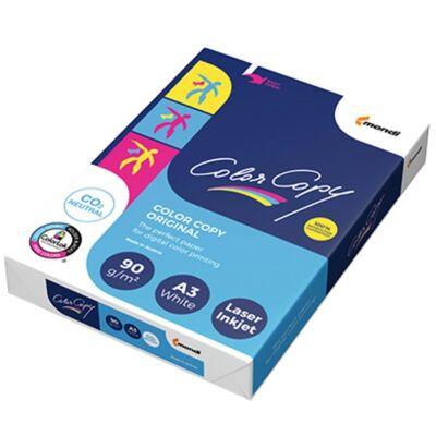 Fénymásolópapír COLOR Copy A/3 90 gr 500 ív/csomag
