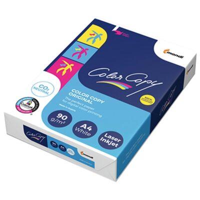 Fénymásolópapír COLOR Copy A/4 90 gr 500 ív/csomag