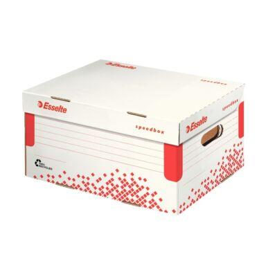 Archiváló konténer ESSELTE Speedbox S méret